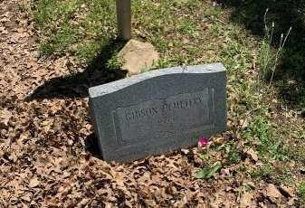 *CEMETERY MONUMENT,  - Tarrant County, Texas |  *CEMETERY MONUMENT - Texas Gravestone Photos