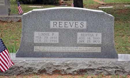 REEVES, LINNIE PRYOR - Tarrant County, Texas   LINNIE PRYOR REEVES - Texas Gravestone Photos