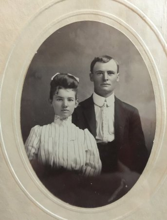 HOUSER MARTIN, LOLA ELIZABETH (PHOTO) - Taylor County, Texas | LOLA ELIZABETH (PHOTO) HOUSER MARTIN - Texas Gravestone Photos