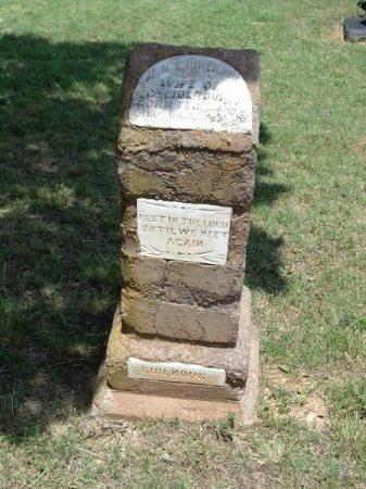 RIDENOUR, MARY ELLEN - Taylor County, Texas | MARY ELLEN RIDENOUR - Texas Gravestone Photos