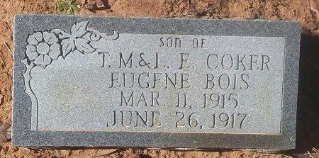 BOYLE, EUGENE BOIS - Titus County, Texas   EUGENE BOIS BOYLE - Texas Gravestone Photos