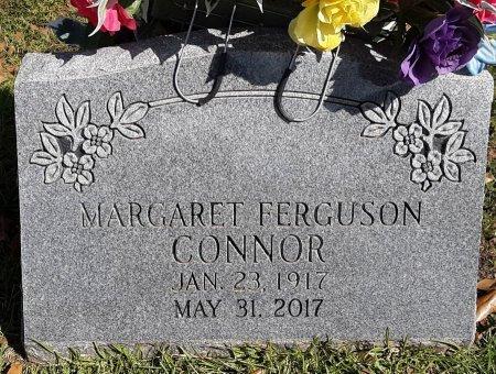 CONNOR, MARGARET - Titus County, Texas | MARGARET CONNOR - Texas Gravestone Photos