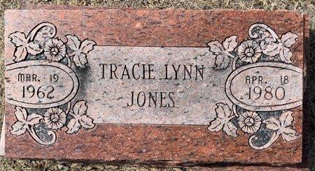 JONES, TRACIE LYNN - Titus County, Texas | TRACIE LYNN JONES - Texas Gravestone Photos