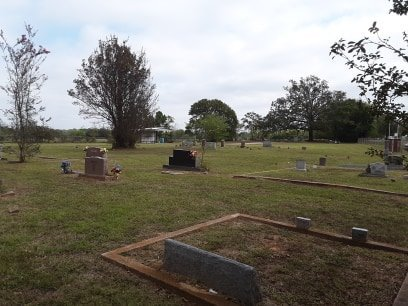 *OVERVIEW, . - Titus County, Texas | . *OVERVIEW - Texas Gravestone Photos