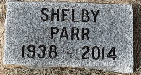 AKE PARR, SHELBY - Titus County, Texas | SHELBY AKE PARR - Texas Gravestone Photos