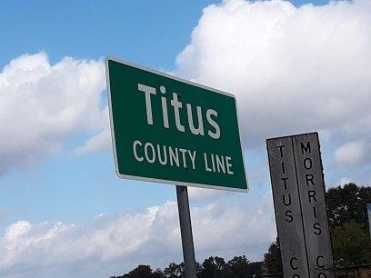 *TITUS COUNTY,  - Titus County, Texas    *TITUS COUNTY - Texas Gravestone Photos