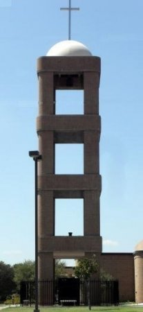 *COLUMBARIUM,  - Tom Green County, Texas    *COLUMBARIUM - Texas Gravestone Photos