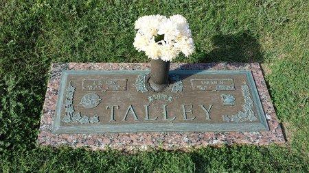 "TALLEY, JOHN KENNETH ""KEN"" - Tom Green County, Texas | JOHN KENNETH ""KEN"" TALLEY - Texas Gravestone Photos"