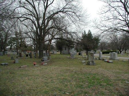 BROCK BECK, ANGELINE - Travis County, Texas   ANGELINE BROCK BECK - Texas Gravestone Photos