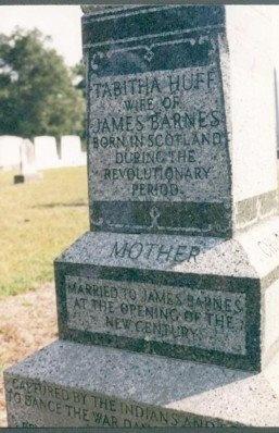 BARNES, TABITHA - Tyler County, Texas | TABITHA BARNES - Texas Gravestone Photos