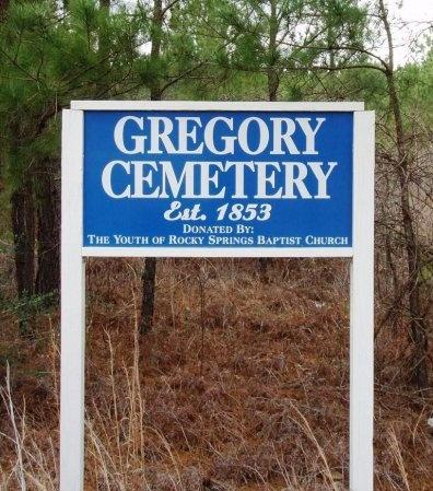 *CEMETERY SIGN,  - Tyler County, Texas |  *CEMETERY SIGN - Texas Gravestone Photos