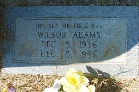 ADAMS, TIMOTHY - Upshur County, Texas | TIMOTHY ADAMS - Texas Gravestone Photos