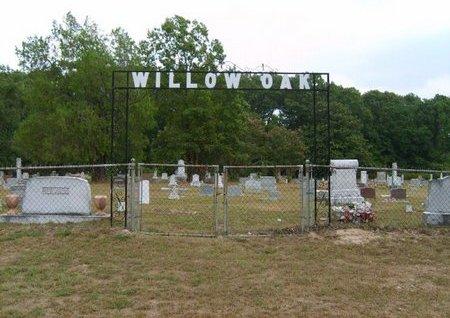 *ENTRANCE & SIGN,  - Upshur County, Texas    *ENTRANCE & SIGN - Texas Gravestone Photos