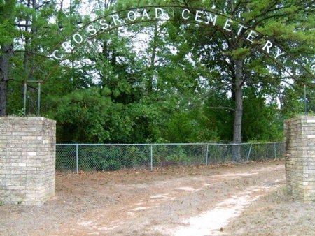 *ENTRANCE & SIGN,  - Upshur County, Texas |  *ENTRANCE & SIGN - Texas Gravestone Photos
