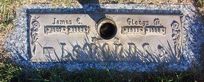 LEMONDS, JAMES E. - Van Zandt County, Texas | JAMES E. LEMONDS - Texas Gravestone Photos