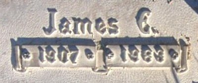 LEMONDS, JAMES E. - Van Zandt County, Texas   JAMES E. LEMONDS - Texas Gravestone Photos