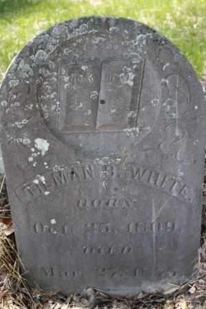 WHITE, TILMAN B - Walker County, Texas | TILMAN B WHITE - Texas Gravestone Photos
