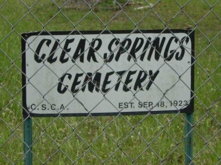 *CEMETERY SIGN,  - Washington County, Texas |  *CEMETERY SIGN - Texas Gravestone Photos