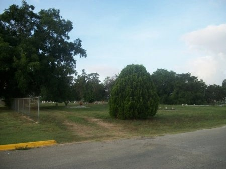 *CEMETERY VIEW,  - Washington County, Texas    *CEMETERY VIEW - Texas Gravestone Photos
