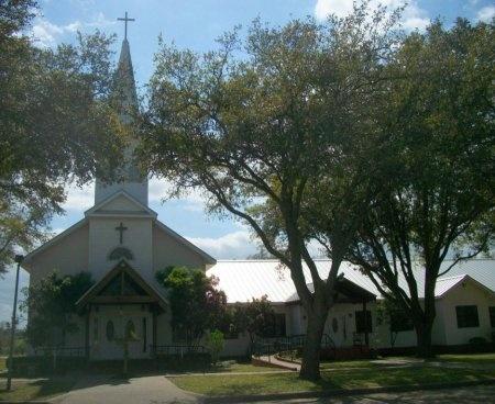 *CHURCH VIEW,  - Washington County, Texas |  *CHURCH VIEW - Texas Gravestone Photos