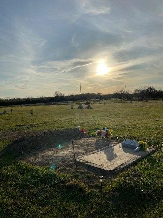 *CEMETERY VIEW,  - Wharton County, Texas    *CEMETERY VIEW - Texas Gravestone Photos