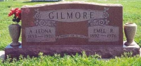 GILMORE, EMEL RODGERS - Wichita County, Texas | EMEL RODGERS GILMORE - Texas Gravestone Photos