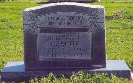 PARK GILMORE, MELINDA F. - Wichita County, Texas | MELINDA F. PARK GILMORE - Texas Gravestone Photos