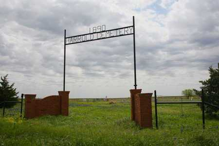 *ENTRANCE AND OVERVIEW,  - Wilbarger County, Texas |  *ENTRANCE AND OVERVIEW - Texas Gravestone Photos