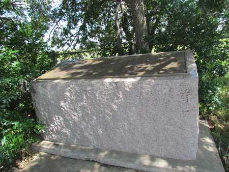 *TEXAS HISTORICAL MARKER,  - Wilbarger County, Texas    *TEXAS HISTORICAL MARKER - Texas Gravestone Photos