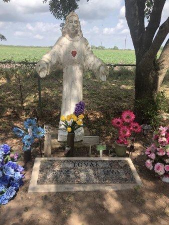 TOVAR, CIRILDA - Willacy County, Texas   CIRILDA TOVAR - Texas Gravestone Photos