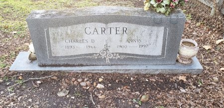 CARTER, CHARLES D - Williamson County, Texas | CHARLES D CARTER - Texas Gravestone Photos