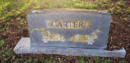 CARTER, HARRIET M - Williamson County, Texas | HARRIET M CARTER - Texas Gravestone Photos
