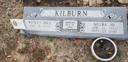 KILBURN, MELBA JO - Williamson County, Texas   MELBA JO KILBURN - Texas Gravestone Photos
