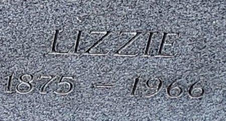 """MILLEGAN, HARRIET ELIZABETH """"LIZZIE"""" - Williamson County, Texas   HARRIET ELIZABETH """"LIZZIE"""" MILLEGAN - Texas Gravestone Photos"""