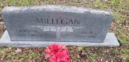 MILLEGAN, JOHN DAVID - Williamson County, Texas | JOHN DAVID MILLEGAN - Texas Gravestone Photos