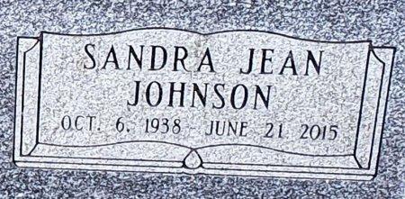 JOHNSON MILLEGAN, SANDRA JEAN (CLOSEUP) - Williamson County, Texas | SANDRA JEAN (CLOSEUP) JOHNSON MILLEGAN - Texas Gravestone Photos