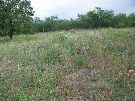 *MCCRACKEN OVERVIEW,  - Wilson County, Texas |  *MCCRACKEN OVERVIEW - Texas Gravestone Photos
