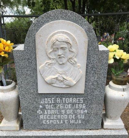 TORRES, JOSE H. - Wilson County, Texas | JOSE H. TORRES - Texas Gravestone Photos