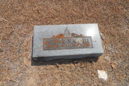 BLACKWELL, M. LEMMER - Wise County, Texas | M. LEMMER BLACKWELL - Texas Gravestone Photos