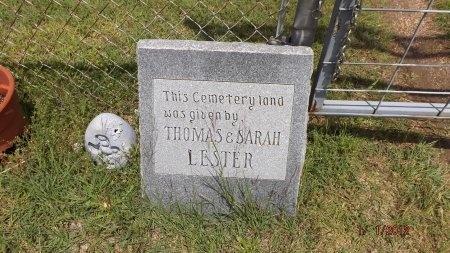 *CEMETERY MARKER,  - Wise County, Texas |  *CEMETERY MARKER - Texas Gravestone Photos