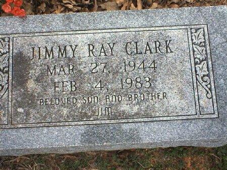 CLARK, JIMMY RAY - Wise County, Texas   JIMMY RAY CLARK - Texas Gravestone Photos
