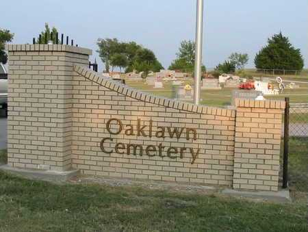 *SIGN AND OVERVIEW,  - Wise County, Texas |  *SIGN AND OVERVIEW - Texas Gravestone Photos