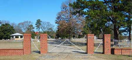 *ENTRANCE & OVERVIEW,  - Wood County, Texas    *ENTRANCE & OVERVIEW - Texas Gravestone Photos