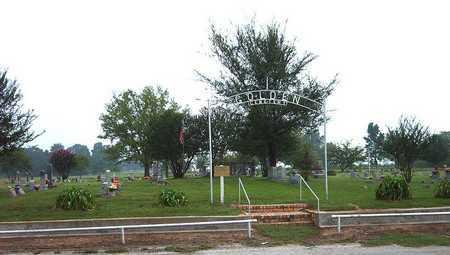 *ENTRANCE,  - Wood County, Texas |  *ENTRANCE - Texas Gravestone Photos
