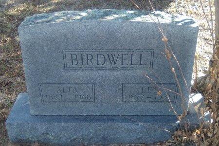 BIRDWELL, ALTA BELLE - Young County, Texas | ALTA BELLE BIRDWELL - Texas Gravestone Photos