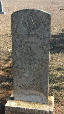 BYRD, FRANCES - Young County, Texas | FRANCES BYRD - Texas Gravestone Photos