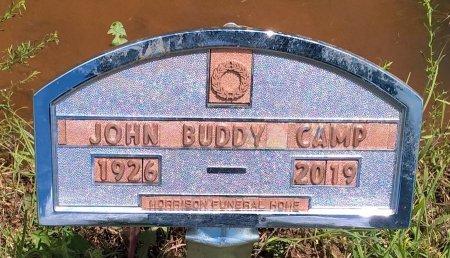 "CAMP, JOHN ""BUDDY"" - Young County, Texas | JOHN ""BUDDY"" CAMP - Texas Gravestone Photos"