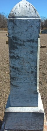 CANTWELL, RUEBEN WILLIS - Young County, Texas | RUEBEN WILLIS CANTWELL - Texas Gravestone Photos