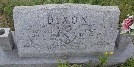 DIXON, LANA MARIE - Young County, Texas | LANA MARIE DIXON - Texas Gravestone Photos