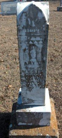 GREGG, AMY L - Young County, Texas   AMY L GREGG - Texas Gravestone Photos